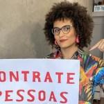 gabriela e1615228364349 - 'Pessoas trans têm muito a agregar nos espaços corporativos', diz empresária que luta por inclusão e diversidade nas empresas