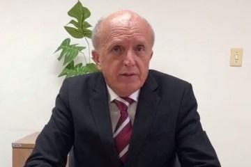 geraldo medeiros e1614856984841 - Secretário prevê aceleração da vacinação contra Covid-19 na Paraíba