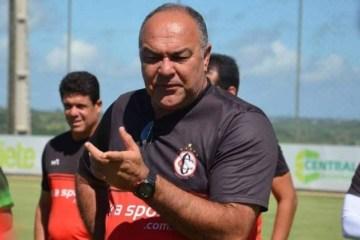 gojj - Após complicações na saúde, ex-técnico do Campinense morre vítima da Covid-19