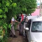 homem foi detido em irai pela segunda vez pelo mesmo crime 1614959252221 v2 450x600 e1615041534611 - Homem com coronavírus é preso após passar a mão em maçaneta de carro no RS; VEJA VÍDEO