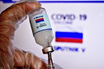 imagem ilustrativa da sputnik v vacina contra a covid 19 desenvolvida pelo instituto gamaleya na russia 1611622526857 v2 1920x1279 - Governo muda cronograma e prevê chegada de 400 mil doses da Sputnik V ainda em março