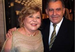 LUTO NA FAMÍLIA TEIXEIRA: Carmen e seu esposo José Carlos morrem de covid em um intervalo de 24 horas