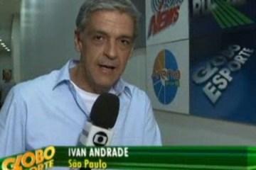Ex-comentarista vence primeira batalha em processo contra Globo na Justiça