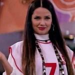 juliette freire instagram 1 600x400 1 - ALPB vai oferecer alta comenda a Juliette Freire