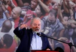 STF julga decisão de Fachin que anulou condenações de Lula na Lava Jato nesta quarta (14)