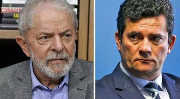 lula moro 600x331 1 - Análise: Suspeição de Moro afeta provas em novos processos contra Lula