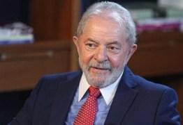 Lula viajará pelo país com petistas e quer dialogar com líderes do MDB