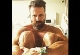 EMOCIONANTE DESABAFO: Cantor Sertanejo fala dos momentos após ser internado com Covid-19