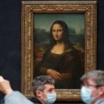 mona - Mona Lisa: a cadeira escondida que transforma o significado da obra-prima de da Vinci