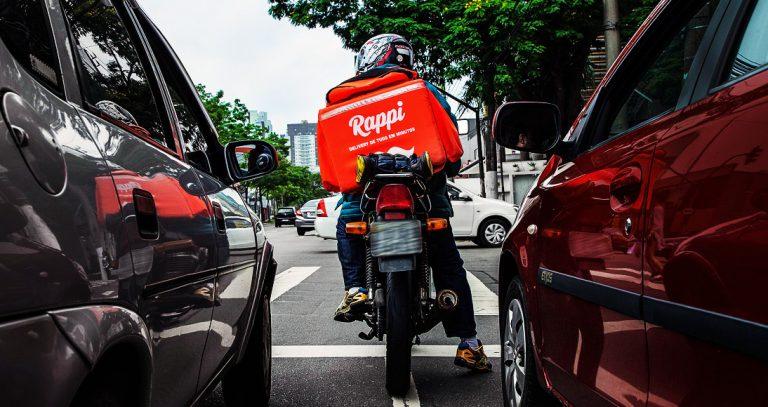motoboy delivery restaurantes 768x407 1 - João Azevêdo anuncia que motoboys que trabalham com delivery terão habilitação gratuita na Paraíba