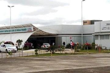 motorista - Motorista de aplicativo dá entrada em hospital após ser baleado por passageiro, em Campina Grande