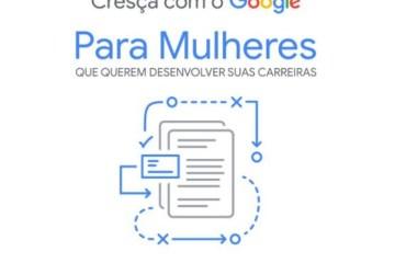 mulheres 1 - Google oferece treinamentos de carreira no Dia Internacional da Mulher