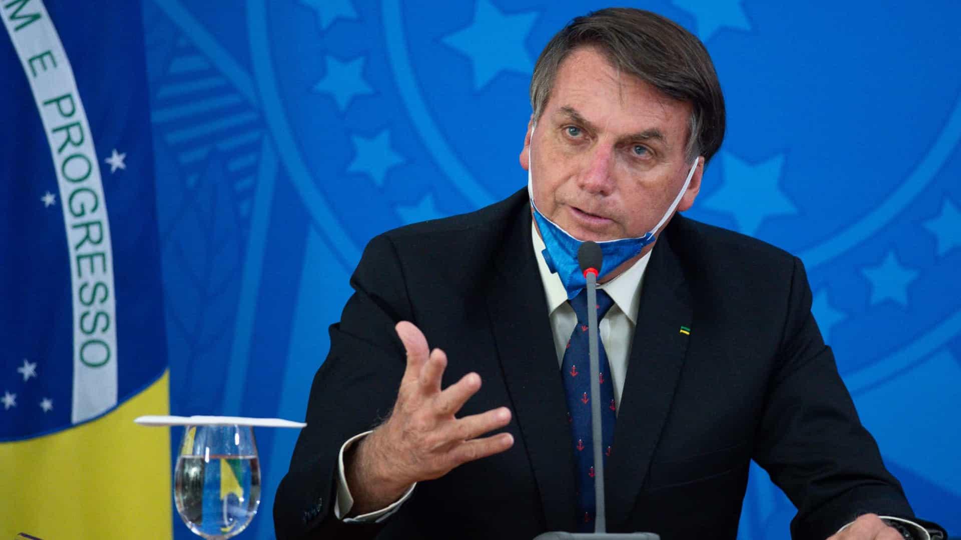 naom 5fb235ea03722 - PRESENTE INUSITADO AO PAÍS: Em seu aniversário de 66 anos, Bolsonaro promove ações do governo contra a covid