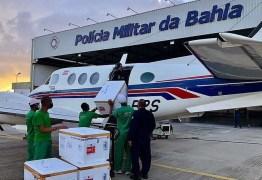 Governo distribui mais 5 milhões de vacinas contra Covid e orienta usar todas na 1ª dose