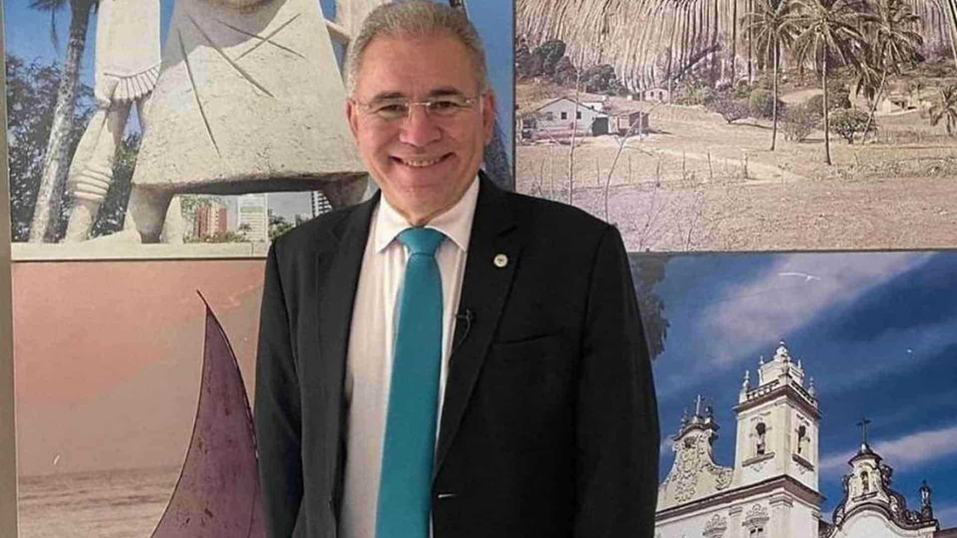 naom 604f5ce2718b6 1 - Quem é Marcelo Queiroga, o novo ministro da saúde; Confira biografia