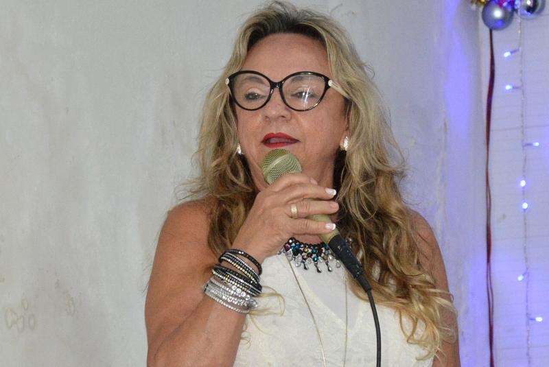 paula - Doutora Paula declara na sessão alusiva ao Dia Internacional da Mulher que a pandemia agravou a violência contra as mulheres