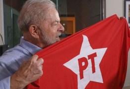 """Após fortalecimento com """"efeito Lula"""", filiações ao PT crescem 828% em três dias"""