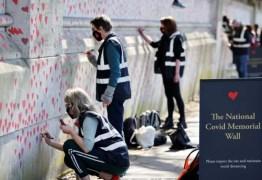 Londres não registra morte por covid-19 pela primeira vez em seis meses
