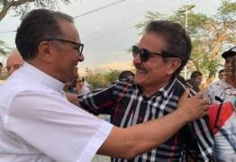 Deputado Tião Gomes parabeniza coragem do Monsenhor Adauto após criticas a Bolsonaro