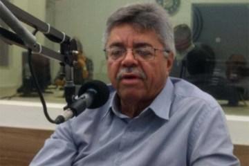 vicemario1101a - COMUNICADO: UFCG procura novo reitor para iniciar transição, mas diz que não obteve resposta há seis dias - LEIA
