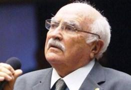 HOMENAGEM: PB-386 se chamará Governador Wilson Braga