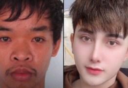 Jovem se transforma após ser chamado de 'feio' em entrevista de emprego – VEJA VÍDEO