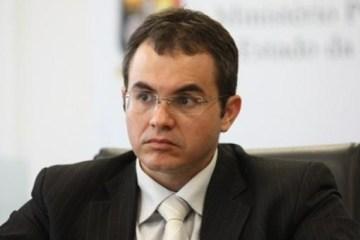 """""""O sistema de Justiça precisa ser repensado"""": diz promotor do Gaeco após prisão de delegada na PB"""