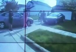 Polícia mata jovem negra a tiros após ligação de emergência nos EUA