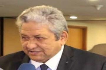 Ex-secretário de governo, Marilo Costa, morre em decorrência da Covid-19, em João Pessoa