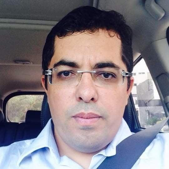 158391132 10220212329484394 5016586445528878356 n - LUTO NA ADVOCACIA PARAIBANA: relembre quais os advogados paraibanos perderam as suas vidas para a Covid-19
