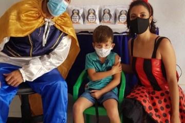 176612336 1882482605244581 7113172585560484535 n 800x823 1 - Saúde de Princesa Isabel segue com vacinação contra Influenza H1N1