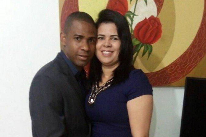 1 pastor esposa 6620730 - Pastor é preso após tramar assassinato da esposa com ajuda de amante; suspeita foi presa em Recife