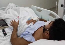336 - No hospital, enquanto via sepultura, eu encontrava o Nirvana - Por Marcos Thomaz