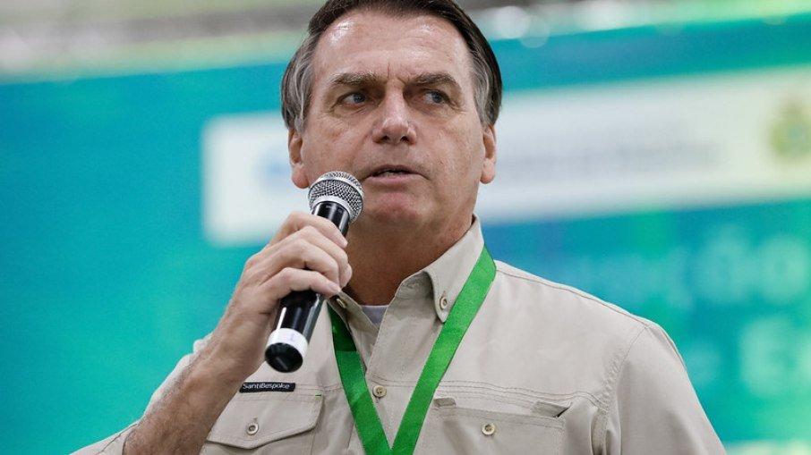"""411iob8pgts8qjl8o4jqvq4p0 - Bolsonaro volta a atacar lockdown e ameaça usar Forças Armadas se houver """"caos"""""""