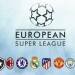 43pcxubri0u61 - Jogadores reagem à criação da Superliga Europeia