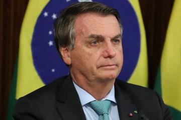 Eliminaremos o desmatamento ilegal até 2030, diz Bolsonaro em Cúpula do Clima; VEJA VÍDEO