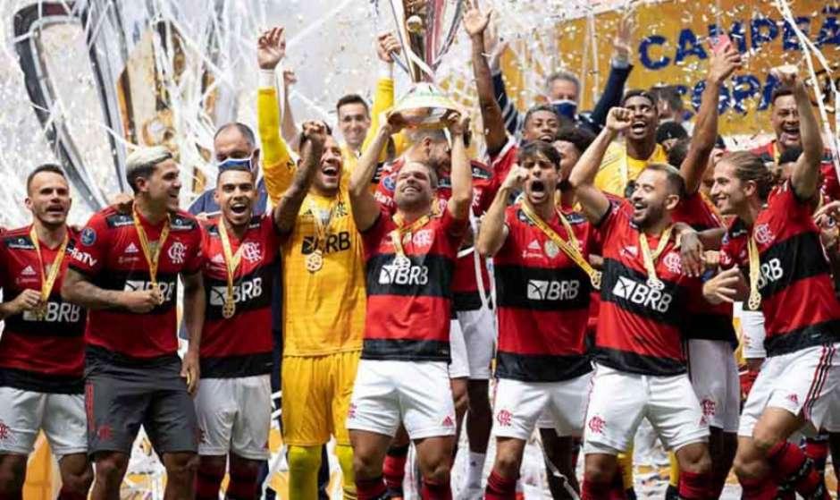 558013357 6073310ddf275 - Flamengo tem o time mais caro da Libertadores; veja o top-10