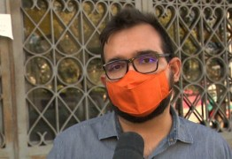 Olímpio Rocha entra na justiça contra o prefeito Bruno Cunha Lima para garantir circulação de 100% da frota de ônibus em CG