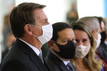 """Bolsonaro os guedes - CPI pode """"sangrar"""" o governo. Ou descambar para o """"impeachment""""!"""