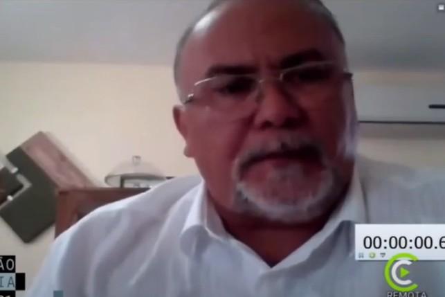 Capturar 72 - Vereador Marcílio do HBE defende investimento e vacinação para educação de João Pessoa - VEJA VÍDEO