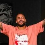 Capturar.JPGkiol - Neymar não descarta Flamengo e Santos, mas 'fecha as portas' para o SPFC