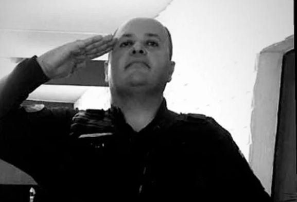 Capturar.JPGlhh - LUTA CONTRA A COVID-19: Antes de morrer, policial militar deixou áudio emocionante - OUÇA