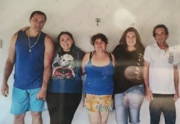 FEMINICÍDIO: Para se vingar da ex, pai mata a filha autista e fere 4 familiares