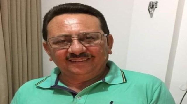 Edivan Guedes - MISTÉRIO NA PARAÍBA: Edivan Guedes, ex-vice-prefeito de Brejo dos Santos, é morto a tiros em Paulista