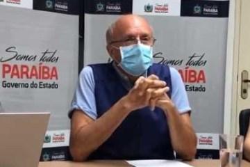 Geraldo Medeiros - Secretário de Saúde sobre reflexo de festas de São João na pandemia, ''Temos convicção de que o mês de julho será pior''