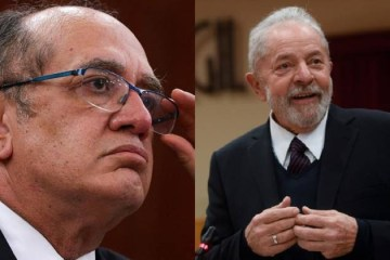 Ministro Gilmar Mendes decide que ex-juiz Sergio Moro é suspeito em todos os processos contra Lula