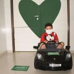 Hospital Pediatrico carrinho Centro Cirurgico - Hospital Pediátrico investe em experiências lúdicas para pacientes