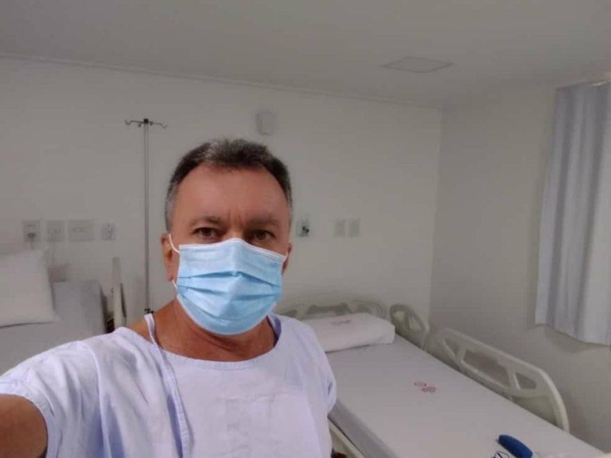IMG 20210415 090054 880x660 1 - Paraibano ex assistente CBF deve receber alta hospitalar nesta quinta-feira