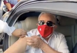 """Bolsonaro tratou o vírus como aliado e precisa pagar"", diz Lula ao comentar marca de 400 mil mortes"