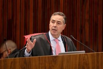 Luis Roberto Barroso TSE - Supremo garantiu instalação da CPI do 'apagão aéreo' no governo Lula - Por Nonato Guedes